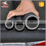 High quality Oil resistant Hydraulic rubber tube EN856 4SH 4SP