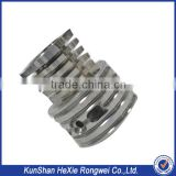 China OEM custom cnc lathe turning machine mechanical parts