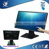 17 Inch All In One Embedded Aluminum Computers Touch Screen Panel PC KIOSK Terminal (DL171PC)