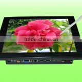 10.4 inch resistive / capacitive Touch Screen with USB 3.0, 2 COM ports and HDMI-out port