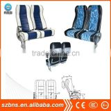 BNS 2016 Hot Selling business VIP luxury bus passenger seat