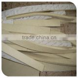 felt seal strip and adhesive felt strip