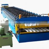 Metal Stud and Track Roll Forming Machine Roofing Sheet Machine
