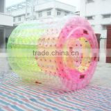 Chinese inflatable <b>roller</b> <b>ball</b> on <b>water</b>