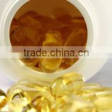 Molecularly Distilled Omega3 Fish Oil Capsules EPA DHA