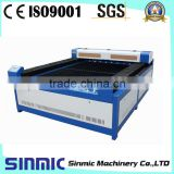 Cheapest China manufacturer acrylic wood cutter and engraver 100w laser cutting machine price