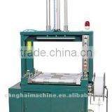 KBJ Automatic tying machine & wrapping machine for money and lebals