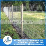 a higher strength pvc coated main product grassland fence (factory)/sheep wire mesh fence