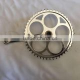 bicycle chainwheel