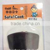Kitchen Stainless Steel chop safe finger guard , cutting guard , safe slice,teel Finger Hand Protector Guard