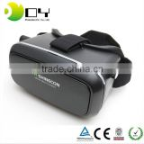 Shinecon Vr Virtual Reality 3D Glasses Helmet Vr Box Vr Glasses Google Cardboard Dk2 Gear for iPhone Samsung