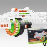 52.5*14*12 cm New air soft guns Laser gun shooting games Electric airsoft guns