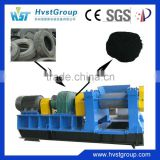 Waste rubber tire recycling equipment/tire recycling equipment prices                                                                         Quality Choice