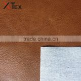 wholesale semi-pu material rexine,vinyl,faux leather fabric for home textiles,car cover made in china