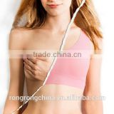 One piece type Seamless Bra Sports Vest Inner wear                                                                         Quality Choice