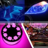 Dream Color LED Strip SMD1210 5050SMD 36pcs 120degree Flexible LED Strip Channel Letters 30cm 60cm