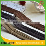 [NTSUNRISING]Polyester braid lace trimmming garment accessory