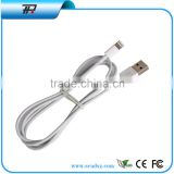 micro cable for usb 8 pin charging cable for iphone cord and for MFI cable for charger cord(ICB01)
