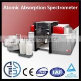 SP-AA 4000 atomic absorption spectrometer x-ray fluorescence spectrometer