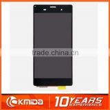 Alibaba Trade Assurance Smartphone Original lcd screen low price china mobile lcd z3 screen for sony z3 lcd
