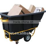 Hot Promote OEM Design Carts (tilt truck)