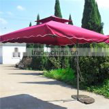 sunshade umbrella/square umbrella/2.2*2.2m umbrella/ outdoor umbrella/garden furniture/beach umbrella