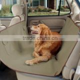 "Quality Warranty! 56""x 57"" 62314 Free Shipping Cradle Dog Car Seat Cover Pet Mat Blanket"