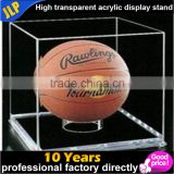 Acrylic fashion basketball display stand