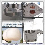 Home Use Gas Cotton Candy Machine/Candy Floss Maker Machine