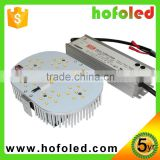 120w 100w LED Troffer retrofit kit