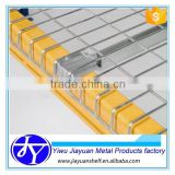 INquiry about wire mesh decking panel