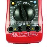 UNI-T UT107 Auto Range Digital Automotive Multimeter Handheld Automotive Multi-Purpose Meters