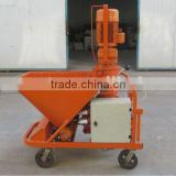 Gypsum/Mortar Spraying Plaster Machine