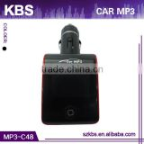 Hot Selling 2013 New Best Cheap car mp3 player with remote control Supports Usb disk & SD/MMC card