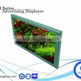 "HD 18.5"" car player advertising displayer lcd advertising hd media player shelf lcd screen touch screen display"