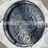 Sewer Manhole Cover and Frames
