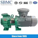 Most polular Api 610 Standard single stage centrifugal pump