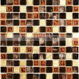 Fico mosaic, GP2317S, glow in the dark mosaic tile