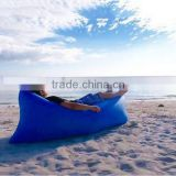 Hot selling inflatable air sleep camping bed / beach air bed inflatable bed sofa / inflatable air bed