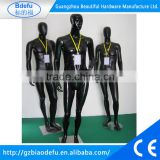 China Factory Fashion Fiberglass Male Mannequins With Head