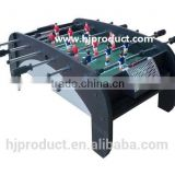 wholesale price 37'' MDF table top foosball table mini kicker soccer table for kids children