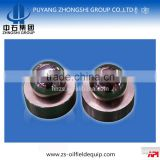 Oilwell Downhole Pump Accessory Cobalt Chromium Tungsten Alloy Valve Ball and Valve Seat