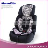 2015 new model ECE R44/04 certification child car seat wholesale high quality baby seat