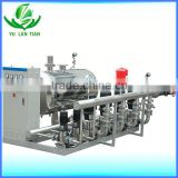 Widely used in urban, mine, fire etc units, stable pressure variable frequency water supply system
