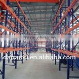 Wholesale Good Quality Warehouse Cold Storage Drive-in Pallet Racking