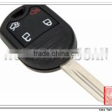 Key blanks wholesale for Ford 4 Button Remote Key 315Mhz with 4D63 transponder chip inside [AS018017]