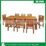 Heavy Duty Dining Table And Chair, Luxury Dining Table, Top Dining Table