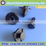 2015 Most popular ZX automobile plastic clips/auto retaining clip/auto body clips and fasteners
