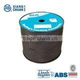 LR Approvaled marine mooring rope reel