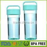 Magic baby drinking new products double wall insulated shaker bottle
